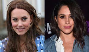 Kate Middleton odia Meghan Markle. La duchessa disgustata dall'attrice