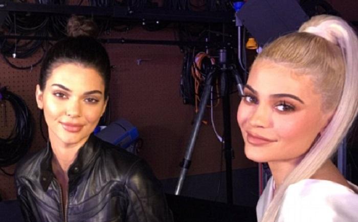 Kendall Jenner rifatta