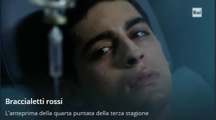 braccialetti rossi 3 anticipazioni quarta puntata