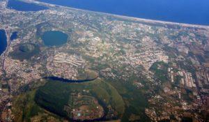 Terremoto e vulcani, si risveglia la paura dei Campi Flegrei