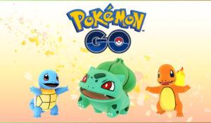 Pokémon GO, dal 23 novembre arriva una settimana di bonus