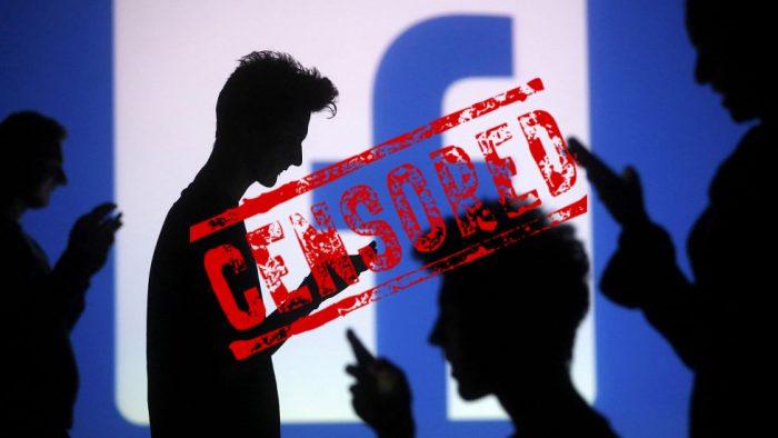facebook si autocensura per la cina