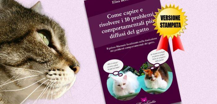 manuale del gatto