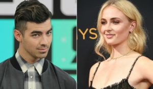 Joe Jonas e Sophie Turner di Game of Thrones sono una coppia