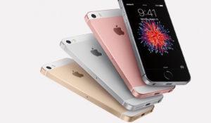 Nuovo iPhone SE in dubbio. Apple indecisa se abbandonare i 4″
