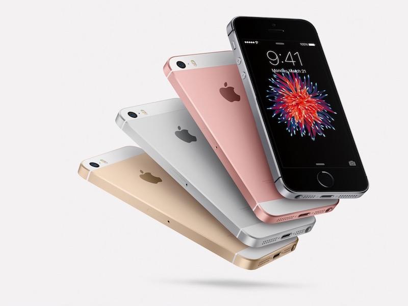 nuovo iphone SE