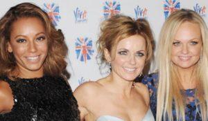 Spice Girls, spunta online la prima canzone delle GEM
