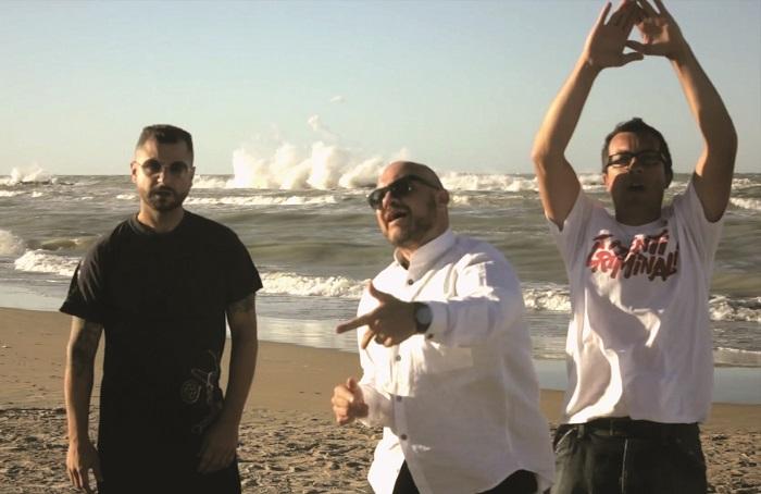 Triangolo Adriatico video Menti Criminali