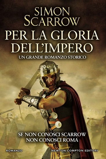 Simon Scarrow per-la-gloria-dellimpero