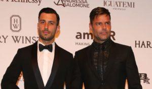 Ricky Martin si sposa: presto all'altare con il fidanzato Jwan Yosef