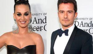 Crisi? Orlando Bloom e Katy Perry insieme nel Giorno del Ringraziamento