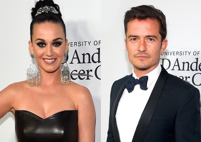 Katy Perry e Orlando Bloom si separano