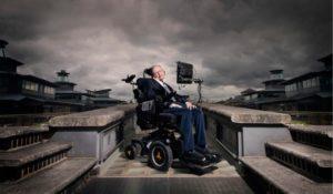 Morto Stephen Hawking, l'astrofisico malato di SLA che studiò le origini dell'Universo