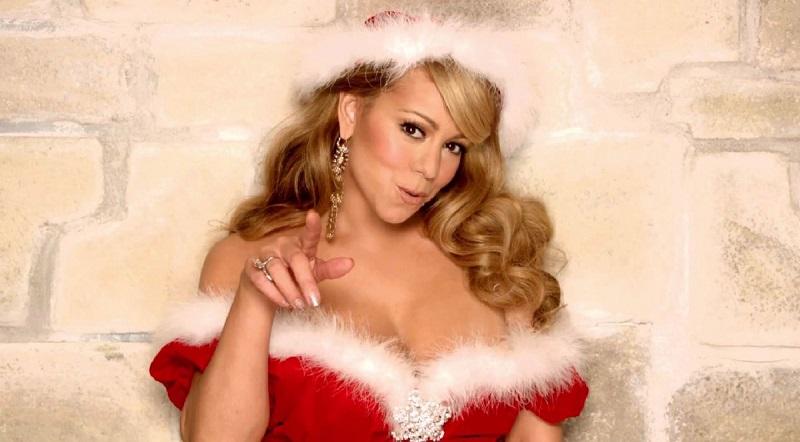 Mariah Carey Canzone Di Natale.Mariah Carey Ancora Regina Del Natale Con All I Want For