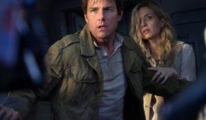 Tom Cruise nel reboot de La Mummia. Al cinema da giugno 2018. Il trailer