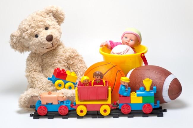 giocattoli tradizionali