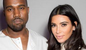 """Kim Kardashian risponde: """"Non stiamo pianificando una quarta gravidanza"""""""