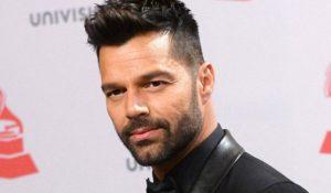 Ricky Martin in American Crime Story nel ruolo del compagno di Gianni Versace