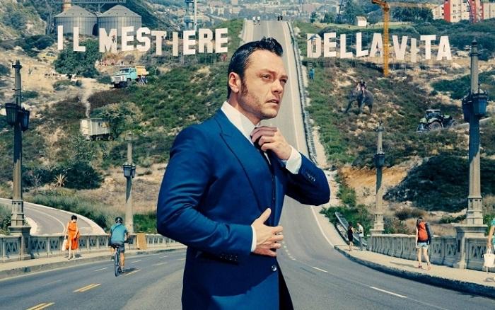 Tiziano Ferro: ecco il nuovo album