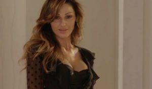 Ancora crisi tra Anna Tatatangelo e Gigi D'Alessio. Tutta colpa del cinepanettone