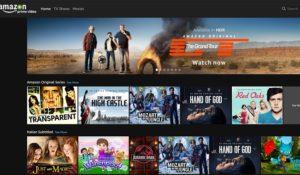 Amazon Prime Video è arrivato anche in Italia: ecco come funziona