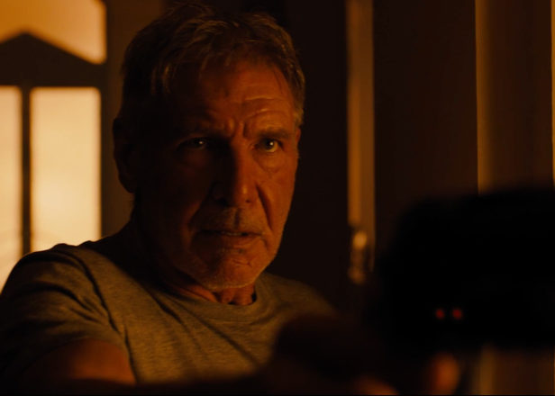 Blade Runner is Back. Ci sono Harrison Ford e Ryan Gosling