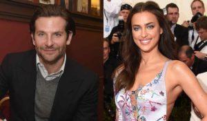 Bradley Cooper e Irina Shayk sono genitori. Il parto sarebbe avvenuto due settimane fa