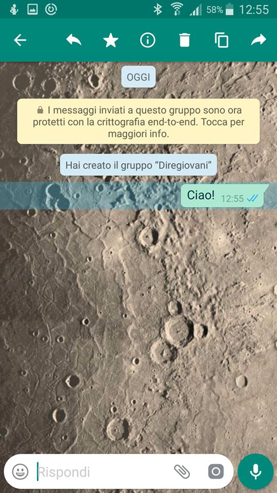 cancellare i messaggi inviati (2)