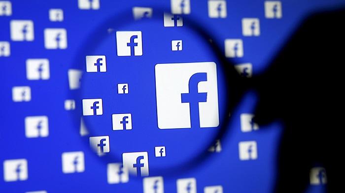 virus di facebook