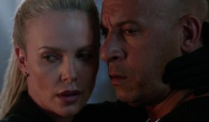 Fast and Furious 8, Vin Diesel traditore per Charlize Theron – VIDEO