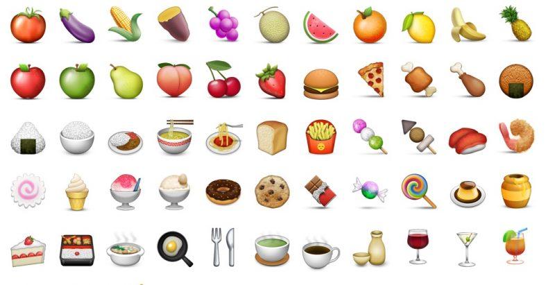 ricerche su google con le emoji