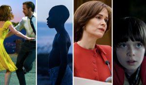 Golden Globe 2017: le nomination. Esclusa l'Italia