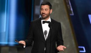 Sarà Jimmy Kimmel il presentatore degli Oscar 2017