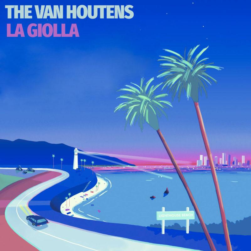 the van houtens la-giolla