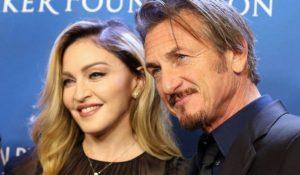 """Madonna e Sean Penn. La proposta shock: """"Se paghi ti risposo"""""""