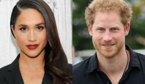 Shopping di Natale di coppia: avvistati il Principe Harry e Meghan Markle