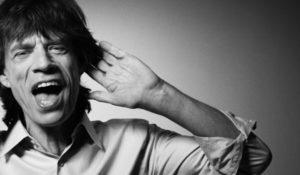 Mick Jagger papà per l'ottava volta di un maschietto