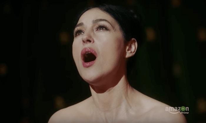 monica bellucci scena di sesso