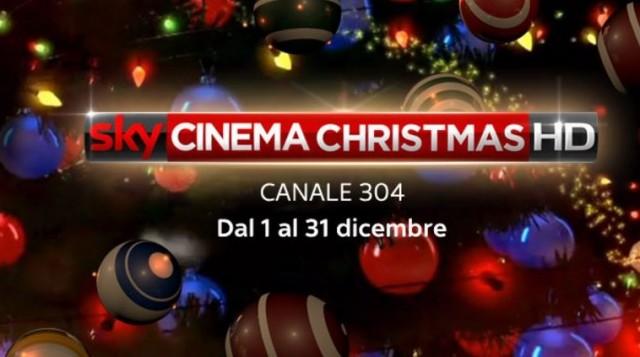 sky cinema christmas
