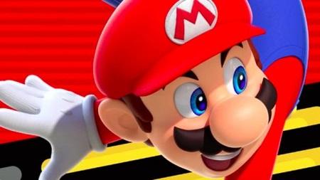 Super Mario Run più forte di Pokemon Go