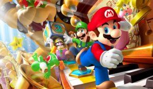 Novità Nintendo: Mario Kart per smartphone e un film su Super Mario