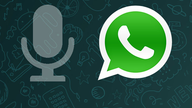 virus di whatsapp tramite nota vocale