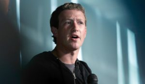 Mark Zuckerberg Presidente degli Stati Uniti? Solo un rumor, arriva la smentita