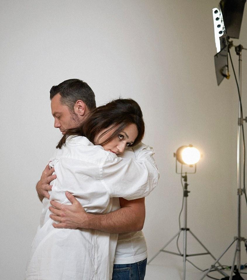 Tiziano Ferro e Carmen Consoli: guarda il video di