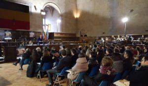 Da Napoli Unesco lancia il Piano Valorizzazione Cultura