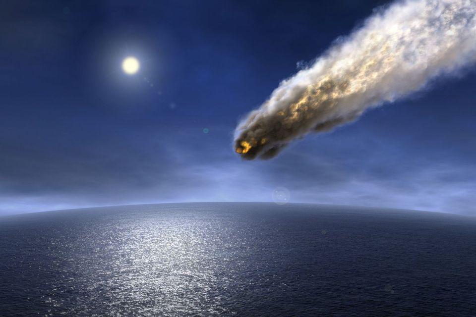 bufala asteroide 25 febbraio