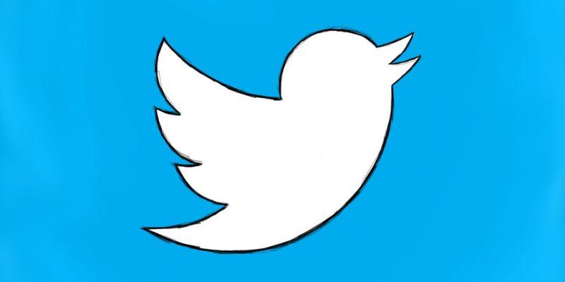 aggiornamento per twitter