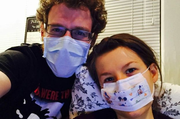johanna donna allergica a tutto mcas