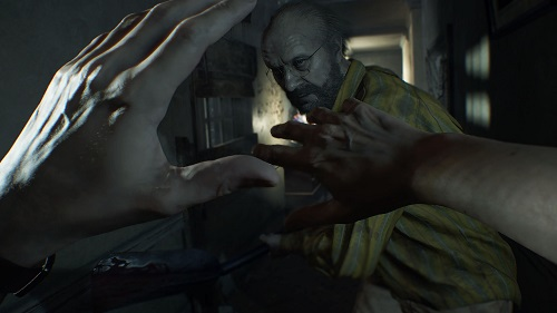Resident Evil VII – Biohazard