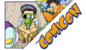 Il manga di Dragon Ball Super arriva in Italia il 26 aprile